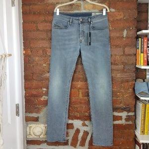 Diesel Buster Denim Jeans Slim Tappered W31 L30